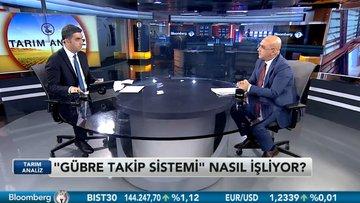 GÜİD Başkanı Metin Güneş: Gübre Takip Sistemi sorunlu
