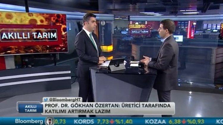 TMO/İsmail Kemaloğlu: Lisanslı depo kapasitesi 1,8 milyon tona ulaştı