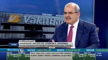 """""""Trump'a rağmen Türkiye'ye kaynak girişi olacak"""""""