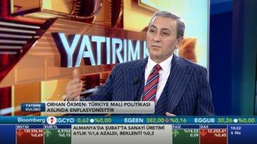 JCR/Ökmen: Türkiye ekonomisinin performansı hala yeterli