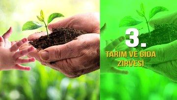 Bloomberg HT 3. Tarım ve Gıda Zirvesi