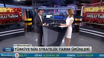 Türkiye'nin stratejik tarım ürünleri