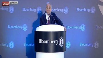 Bakan Fakıbaba Bloomberg HT Tarım Zirvesi'nde