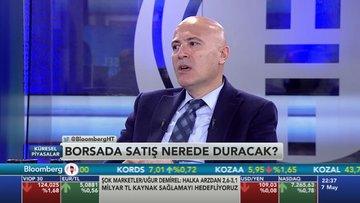 TEB Yatırım Genel Müdür Yardımcısı Mehmet Aşçıoğlu borsadaki düşüşleri değerlendirdi