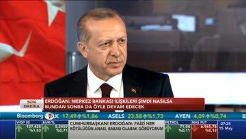 Erdoğan: Para politikalarında daha etkin olacağız