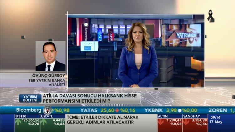 Hakan Atilla davası ve Halkbank hisselerinde beklenti