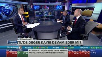 Şant Manukyan gelişen piyasalarda para birimlerini değerlendirdi