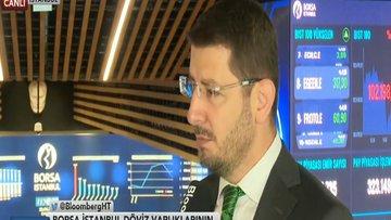 Borsa İstanbul döviz varlıklarını TL'ye çevirdi