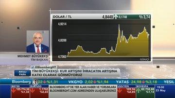 TİM Başkanı'ndan dolar yorumu: Tedbirler alınmalı