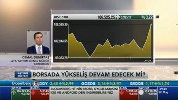 """""""Borsada 'manik depresif dönem' sürebilir"""""""