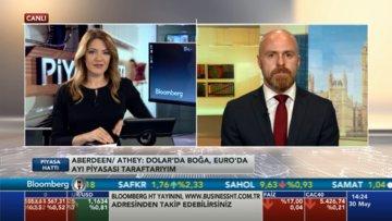 """""""Euro/dolar'da düşüş sürebilir"""""""