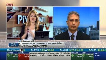 Commerzbank'tan TCMB beklentisi