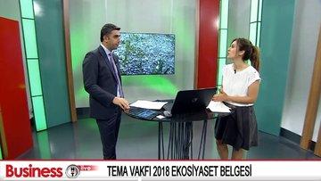 TEMA'dan Ekosiyaset belgesi