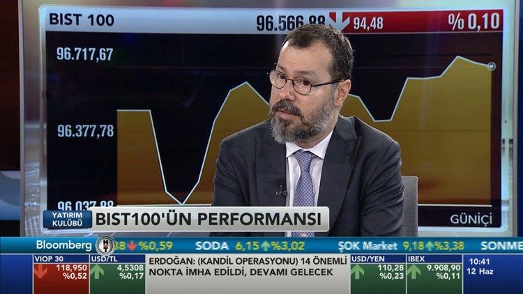 """""""Son faiz artışı piyasada çok etkili olmadı"""""""