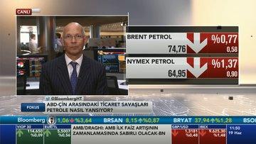 Petrol fiyatı beklentisi