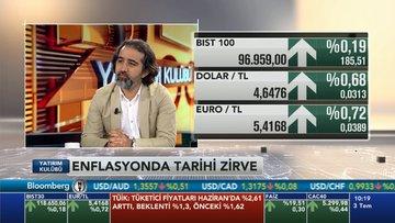 Enflasyonda yeni zirveler görülür mü?