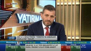 ABD'li 6 senatörden 'Türkiye'ye kredileri sınırlayın' teklifi