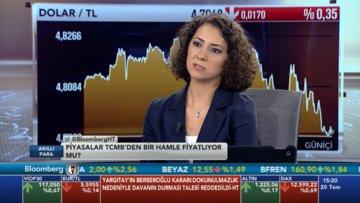"""""""100 baz puan faiz artışı piyasayı etkilemez"""""""