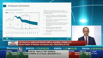 2018 ve 2019 enflasyon tahminleri yükseltildi
