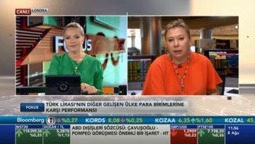 Blackfriars'ten Türkiye piyasalarına bakış