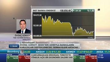 TEB yatırım Banka Analisti Övünç Gürsoy