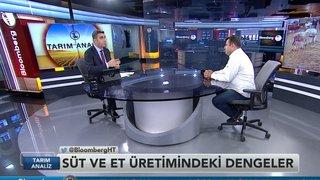 """""""TÜRKİYE'NİN HAYVANCILIK POLİTİKASINDA CİDDİ SIKINTILAR VAR"""""""