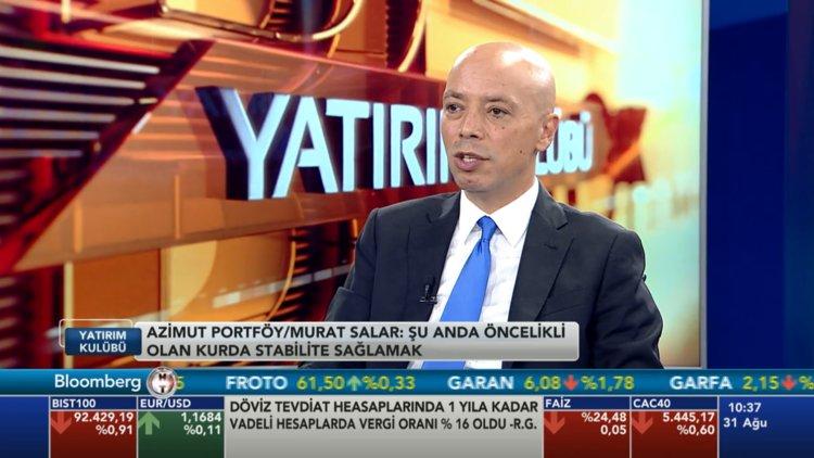 """""""Türk varlıkları çok cazip"""""""
