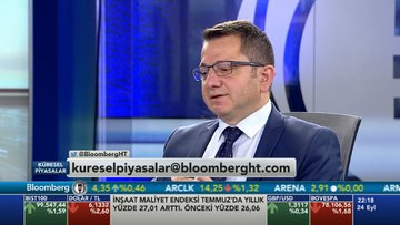 Mehmet Gerz- Piyasa Yorumu