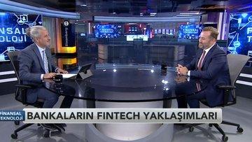 'Bankalar teknoloji şirketlerinden  fazla teknoloji yatırımı yapıyor'