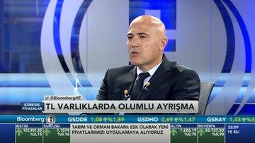 TEB Yatırım Mehmet Aşçıoğlu- Piyasa