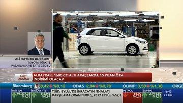 """""""ÖTV indirim kararı son derece yerinde ve sevindirici"""""""