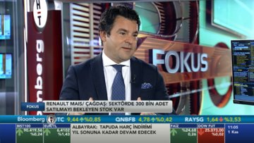 """""""ÖTV ve KDV indirimi otomotiv sektörüne can getirecek"""""""