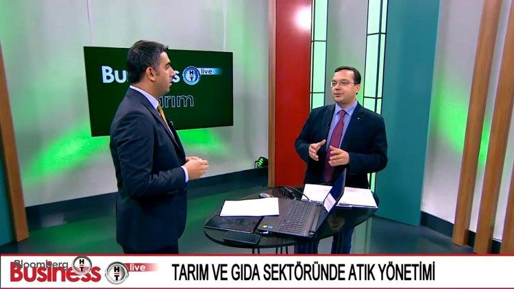 Türkiye'de atık yönetimi ve tarımdaki fırsatlar