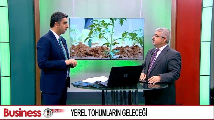 Yerel tohumların geleceğine dair riskler