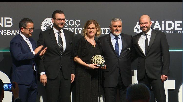 """""""Türkiye'nin En İyi Yönetilen Şirketleri"""" belirlendi"""