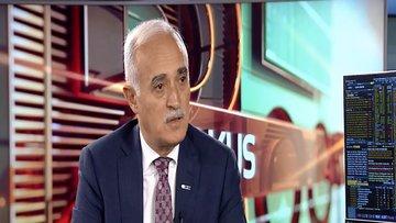 DEİK/Olpak: Kritik durum kontrol altına alındı