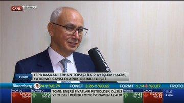 """""""Sermaye piyasaları zorlu dönemi başarıyla geçti"""""""