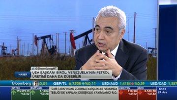 """""""Petrol fiyatlarında hızlı yükseliş beklemiyoruz"""""""