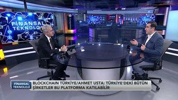 'Türkiye'yi blockchain konusunda  merkez haline getirmek istiyoruz'