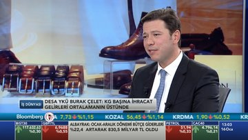 """""""Samsonite Türkiye'de 10 milyon dolarlık yatırım yapacak"""""""