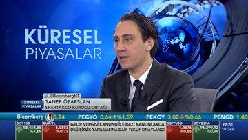 Taner Özarslan- Piyasa