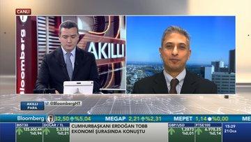 Commerzbank/ Ghose: Türk Lirası 5,15'lere inebilir