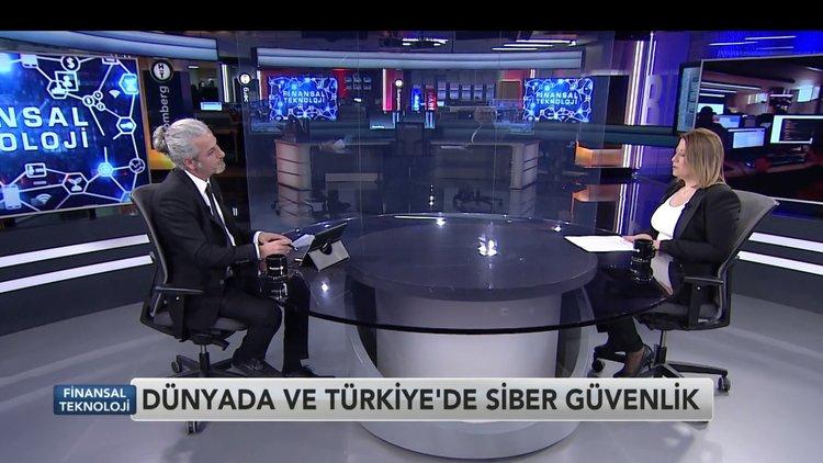 'Türkiye'de iki ayda 6.5 milyar siber tehdit engellendi'