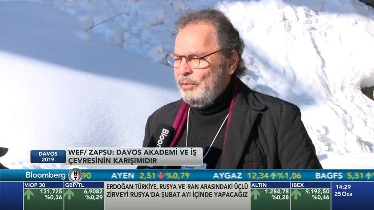 WEF/Zapsu: Davos sönük değil endişeli geçti