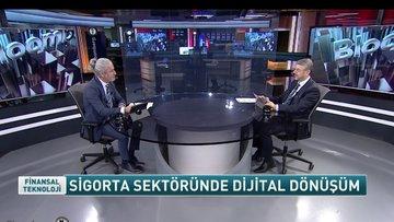 'Sigorta sektörü yeni yıkıcı teknolojilere hazır'