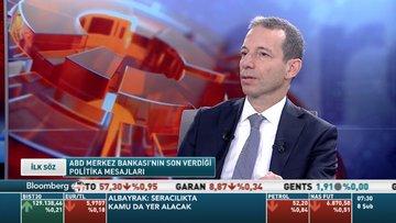 Fed'in faiz politikasının değişmesi Türkiyeyi nasıl etkiler?