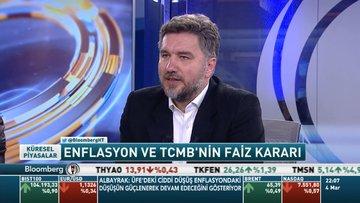 Recep Atakan _ TCMB