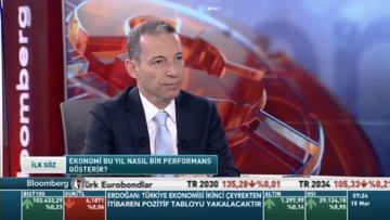 Prof. Dr. Erhan Aslanoğlu 2019'da ekonominin nasıl performans göstereceğini değerlendirdi