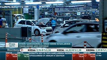 """""""ÖTV indirimiyle sektör uçurumun kenarından alındı"""""""