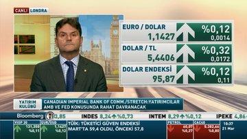 """""""Dolar/TL daha da düşebilir"""""""